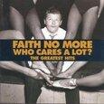 FAITH NO MORE - WHO CARES A LOT? -20TR-   (Compact Disc)