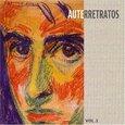 AUTE, LUIS EDUARDO - AUTORRETRATOS 1 (Compact Disc)