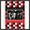 ROLLING STONES - LIVE AT THE CHECKERBOARD LOUNGE 1981 (Compact Disc)
