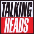 TALKING HEADS - TRUE STORIES (Compact Disc)