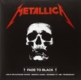 METALLICA - FADE TO BLACK, LIVE WINNIPEG, 1986 (Compact Disc)