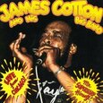 COTTON, JAMES - LIVE FROM CHICAGO! (Compact Disc)