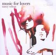 WILSON, NANCY - MUSIC FOR LOVERS          (Compact Disc)