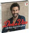 KAUFMANN, JONAS - DOLCE VITA + DVD -LTD- (Compact Disc)