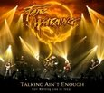 FAIR WARNING - TALKING AIN'T.. -DIGI- (Compact Disc)