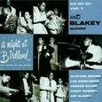 BLAKEY, ART - A NIGHT AT BIRDLAND 1     (Compact Disc)