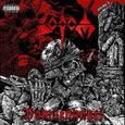 SODOM - BOMBENHAGEL -DIGI EP- (Compact Disc)