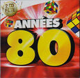 VARIOUS ARTISTS - FETE -ANNEES 80 (Compact Disc)