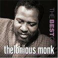 MONK, THELONIOUS - BEST OF (Compact Disc)