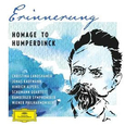 VARIOUS ARTISTS - ERINNERUNG: HOMAGE TO HUMPERDINCK (Compact Disc)