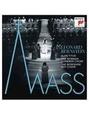 BERNSTEIN, LEONARD - MASS (Compact Disc)