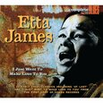 JAMES, ETTA - I JUST WANT TO MAKE LOVE TO YOU (Compact Disc)