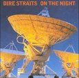 DIRE STRAITS - ON THE NIGHT (Compact Disc)