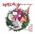 ROGERS, KENNY - ONCE UPON A CHRISTMAS (Compact Disc)