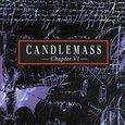 CANDLEMASS - CHAPTER VI + DVD (Compact Disc)