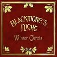 BLACKMORE'S NIGHT - WINTER CAROLS (Compact Disc)
