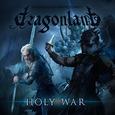 DRAGONLAND - HOLY WAR (Compact Disc)