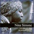 SIMONE, NINA - COLLECTIONS (Compact Disc)