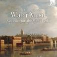 HANDEL, GEORG FRIEDRICH - WATER MUSIC