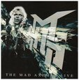 SCHENKER, MICHAEL - MAD AXEMAN LIVE (Compact Disc)