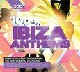 VARIOUS ARTISTS - 100% IBIZA ANTHEMS (Compact Disc)