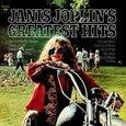 JOPLIN, JANIS - GREATEST HITS             (Compact Disc)