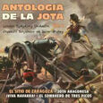 VARIOUS ARTISTS - ANTOLOGIA DE LA JOTA 2