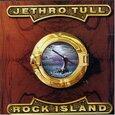 JETHRO TULL - ROCK ISLAND (Compact Disc)