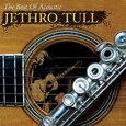 JETHRO TULL - BEST OF ACOUSTIC JETHRO TULL (Compact Disc)
