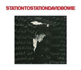 BOWIE, DAVID - STATION TO STATION -LTD- (Disco Vinilo LP)