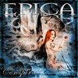 EPICA - DIVINE CONSPIRACY (Compact Disc)