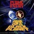 PUBLIC ENEMY - FEAR OF A BLACK PLANET (Compact Disc)