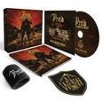 VREID - WILD NORTH WEST -DIGI- (Compact Disc)