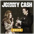 CASH, JOHNNY - GREATEST: DUETS (Compact Disc)