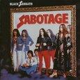 BLACK SABBATH - SABOTAGE (Compact Disc)