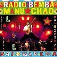 CHAO, MANU - BAIONARENA (Compact Disc)