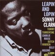 CLARK, SONNY - LEAPIN' & LOPIN' (Compact Disc)