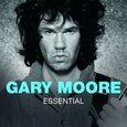 MOORE, GARY - ESSENTIAL (Compact Disc)