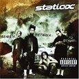 STATIC-X - BENEATH..BETWEEN..BEYOND (Compact Disc)