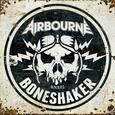 AIRBOURNE - BONESHAKER (Disco Vinilo LP)