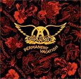 AEROSMITH - PERMANENT VACATION (Compact Disc)