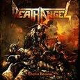 DEATH ANGEL - RELENTLESS RETRIBUTION (Compact Disc)