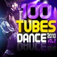 VARIOUS ARTISTS - 100 TUBES DANCE 2010 2 (Compact Disc)