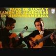 LUCIA, PACO DE - HISPANOAMERICA -HQ- (Disco Vinilo LP)