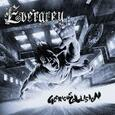 EVERGREY - GLORIOUS COLLISION (Compact Disc)