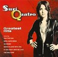 QUATRO, SUZI - GREATEST HITS (Compact Disc)