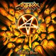 ANTHRAX - WORSHIP MUSIC (Compact Disc)