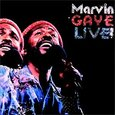 GAYE, MARVIN - LIVE! =REMASTERED=        (Compact Disc)