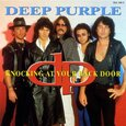 DEEP PURPLE - KNOCKING AT YOUR BACK (Compact Disc)