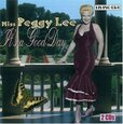 LEE, PEGGY - IT'S A GOOD DAY (Compact Disc)